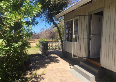 Berry Hill Estate - SELF CATERING IN PLETT